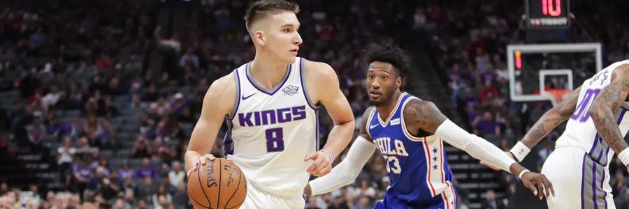 Kings vs 76ers NBA Odds & Expert Pick for Friday Night.