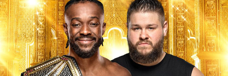 Kofi Kingston is one of the favorites at the 2019 Money in the Bank Betting Odds.