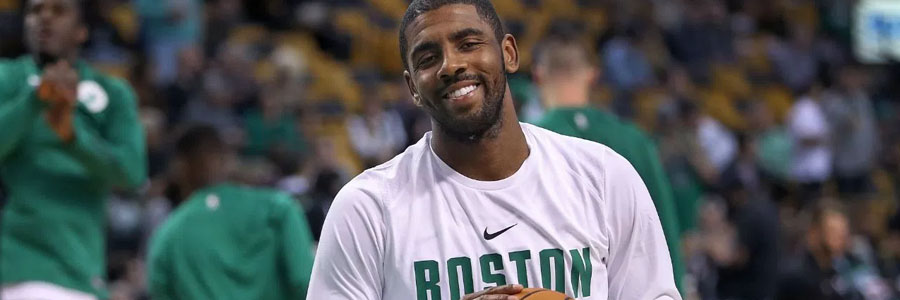 Kings vs Celtics should be an easy victory for Boston.