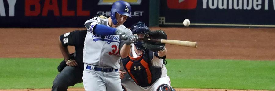 World Series Game 7 Odds & Expert Prediction: Astros vs. Dodgers