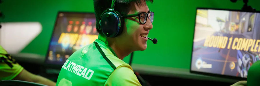 Los Angeles Valiant should be one of your eSports Betting pick of the week.