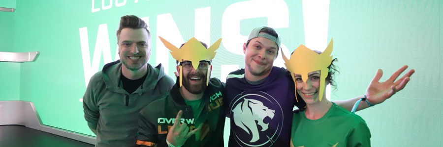 Los Angeles Valiant should, once again, be one of your eSports Betting picks of the week.