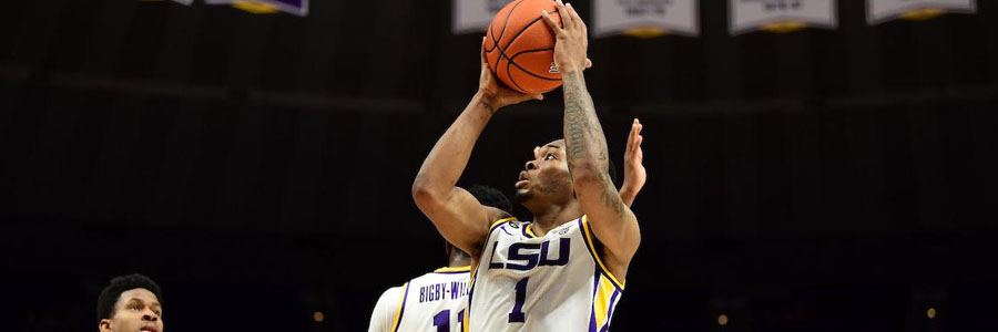 LSU at Mississippi State NCAAB Odds & Game Analysis.
