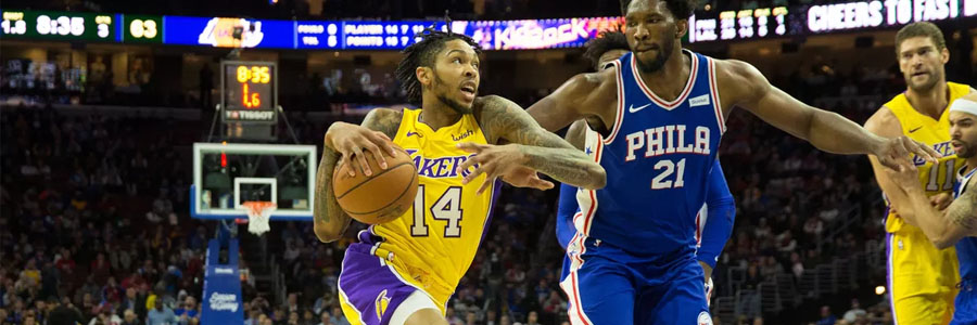 Lakers vs Clippers NBA Week 16 Odds & Expert Pick.