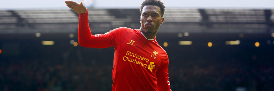 Liverpool should be one of your Soccer Betting picks of the week.