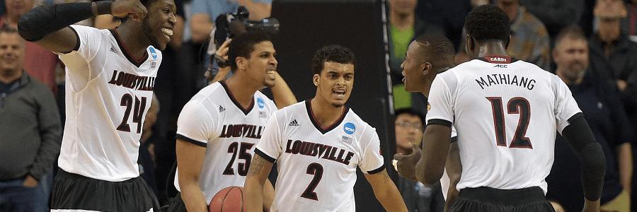 How to bet Louisville Vs Kentucky College Hoops Lines