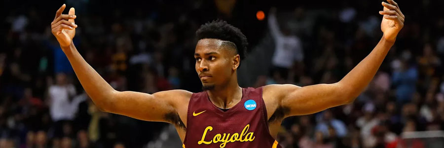 March Madness Odds & Betting Preview for 2018 Final Four.