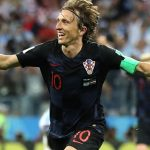 2018 World Cup Round of 16 Betting Preview: Croatia vs Denmark.