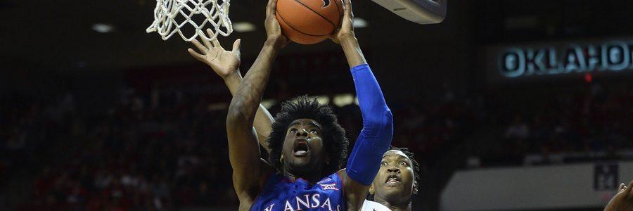 MAR 03 - Kansas At Oklahoma State Betting Spread, Pick & TV Info