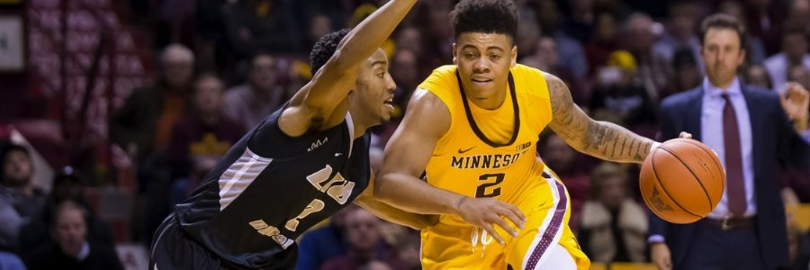 MAR 06 - Unranked Teams To Become March Madness Betting Darlings