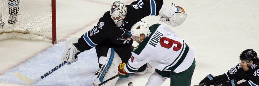 MAR 07 - Minnesota At Tampa Bay Odds, Betting Pick & TV Info