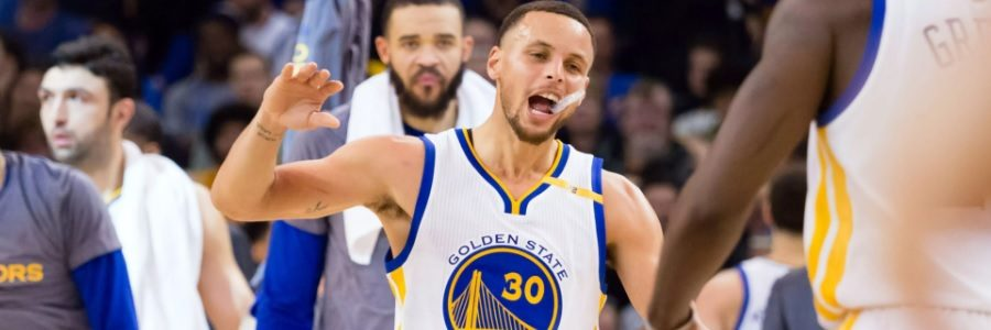 NBA Betting Preview & Expert Pick: Oklahoma City vs. Golden State