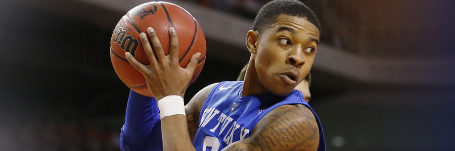 3 Reasons Why To Bet On Kentucky To Win The College Basketball Title