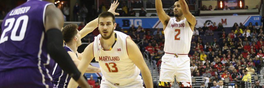 MAR 15 - Maryland Vs Xavier Pick, Prediction & TV Info