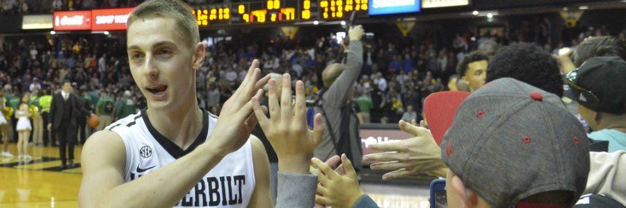 MAR 15 - Vanderbilt Vs Northwestern Betting Pick, Odds & TV Info