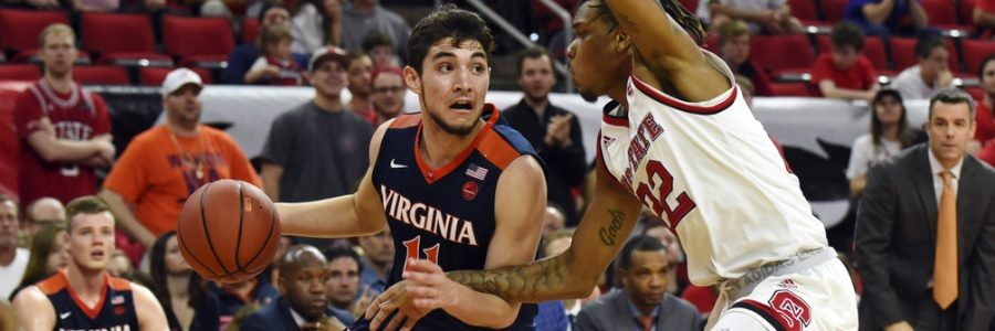 MAR 17 - Virginia Vs Florida Betting Odds, Pick & TV Info