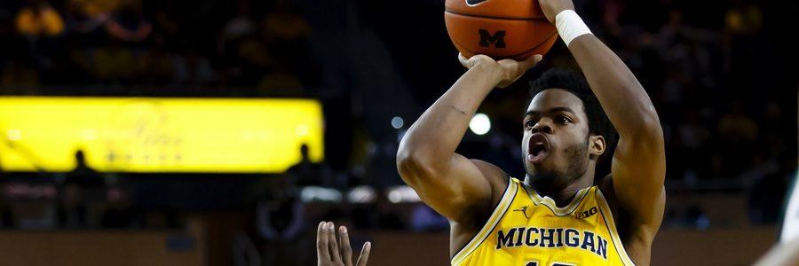 MAR 18 - Michigan Vs Louisville Prediction, Pick & TV Info