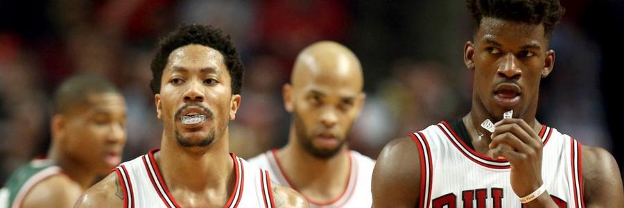 Chicago vs Indiana NBA Spread
