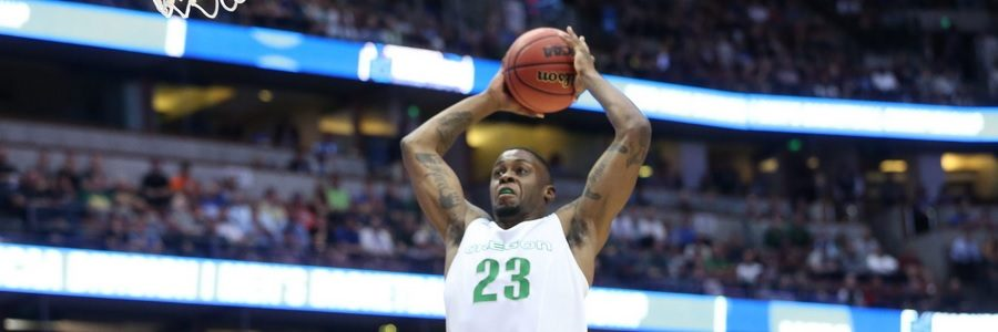MAR 28 - NCAA Final Four Betting Oregon Analysis
