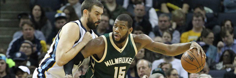 Phoenix vs Milwaukee NBA Odds
