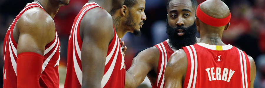Chicago vs Houston NBA Betting Guide