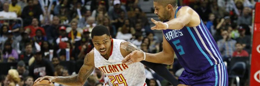 Cleveland vs Atlanta NBA Odds Analysis