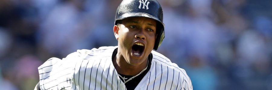 Are the Yankees a safe bet in the MLB odds to win the AL Pennant?