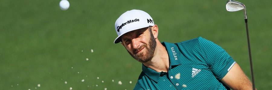 MAY 02 - PGA Wells Fargo Championship Betting Preview & Odds