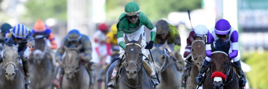 MAY 03 - Using Running Styles To Handicap Your Kentucky Derby Bets
