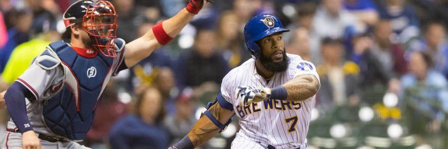 MAY 04 - Milwaukee At Pittsburgh 2017 MLB Expert Picks