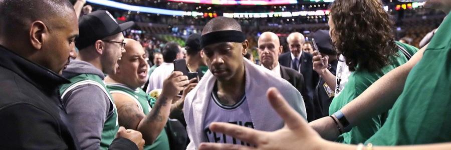 Why bet on the Boston Celtics