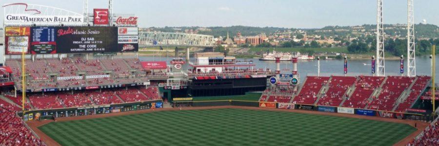 MAY 19 - 2017 MLB Interleague Betting Strategy