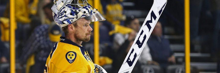 MAY 19 - Five Keys To Predators Surprise Run In 2017 NHL Playoffs