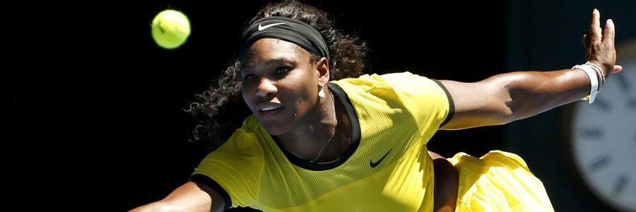 US Open Women's Winning Predictions