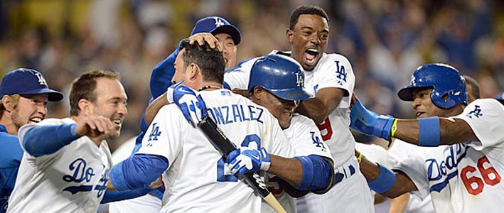 Atlanta Braves vs L.A. Dodgers MLB Betting Preview & Pick