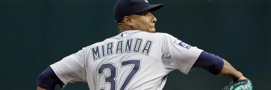 MLB Picks: The Mariners are just 2 games out of the final spot, a mere half-game behind the Orioles.