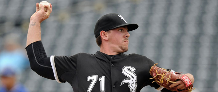MLB Odds on Chicago White Sox at Baltimore Orioles