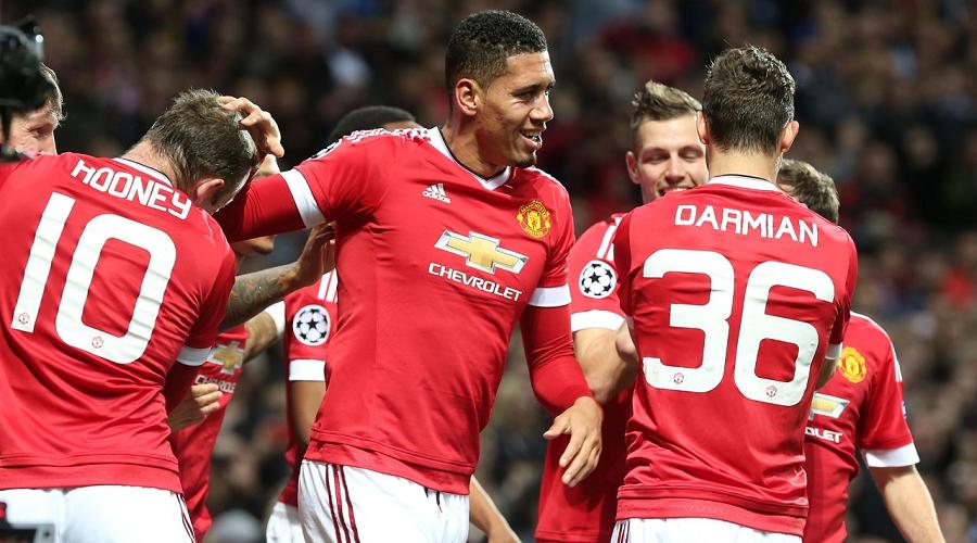 Manchester United EPL