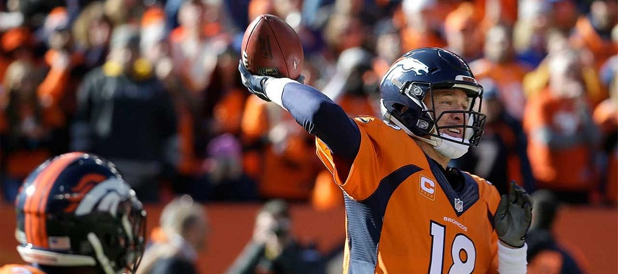 Manning regains his timing ahead of the big game