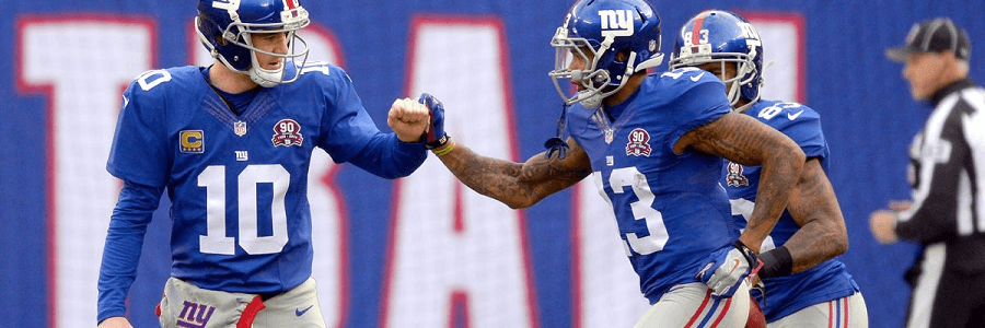 New England vs NY Giants Preseason Week 4 Free Pick & Lines