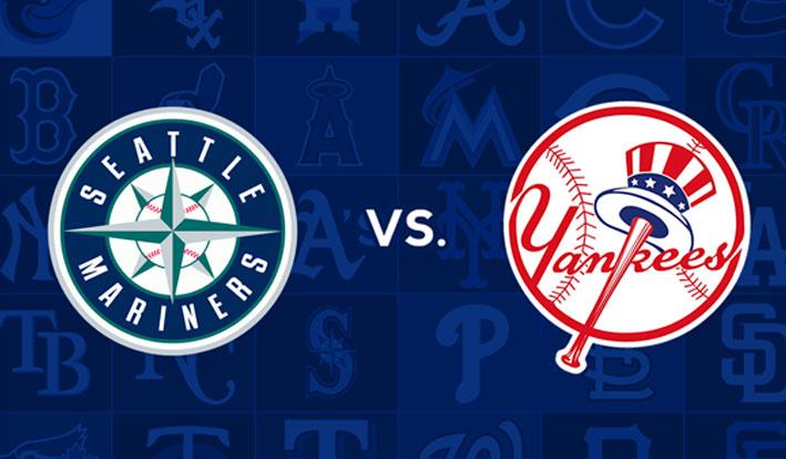 Seattle Mariners vs NY Yankees Game Analysis & MLB Lines