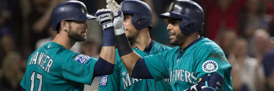 How to Bet Mariners vs Padres MLB Spread & Expert Pick.