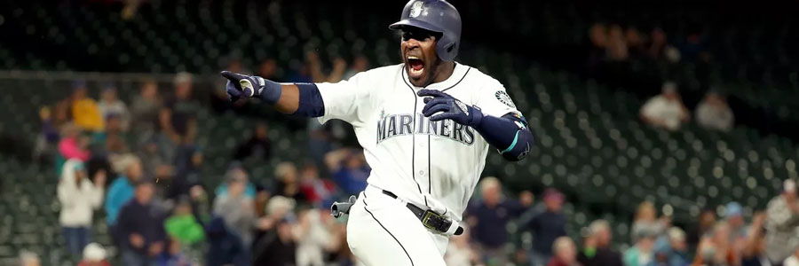Mariners vs Angels Preview, MLB Odds & Pick.