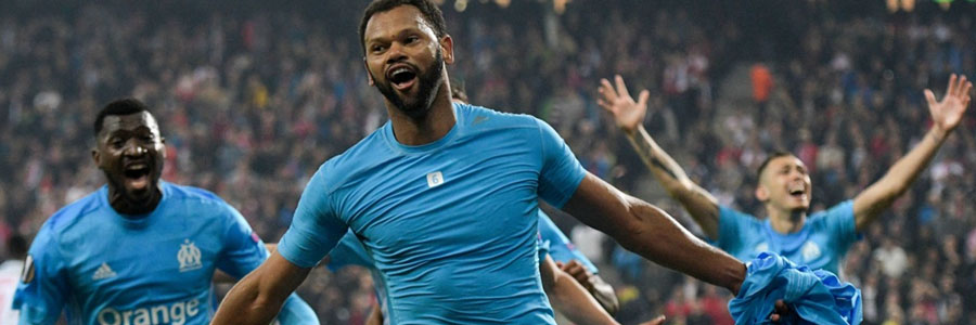 Marseille is not a safe Soccer Betting pick for the 2018 UEL Final.