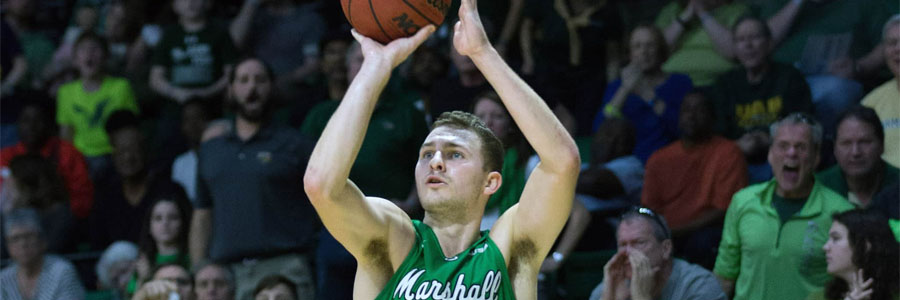 Marshall is not a safe bet for 2018 March Madness.