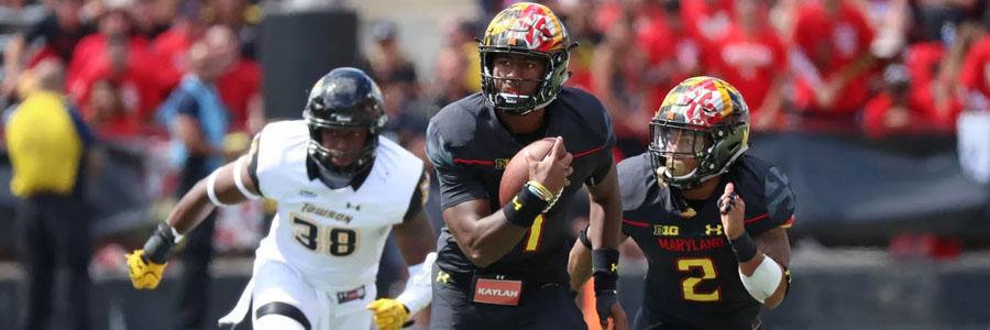 Maryland vs Minnesota 2019 College Football Week 9 Spread & Analysis.