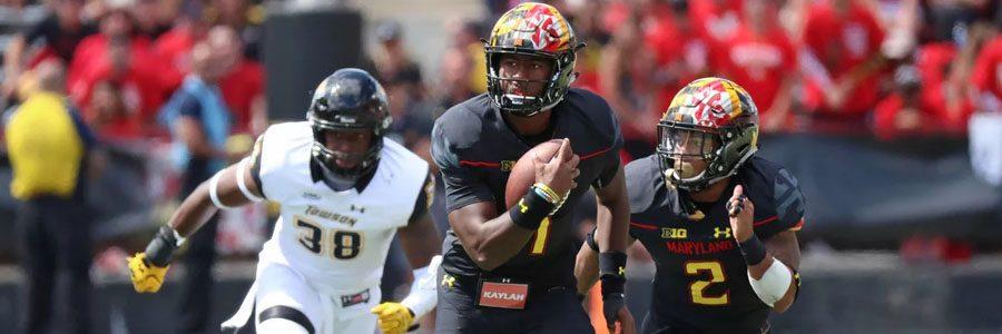 Best College Football Week 4 ATS Betting Picks