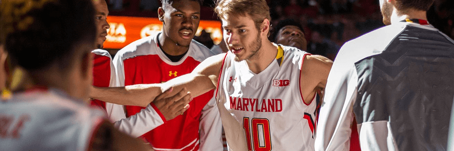 Maryland took down Iowa, will they be able to handle Purdue?
