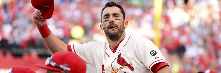 May 26 - St. Louis At Colorado MLB Betting Odds & TV Info