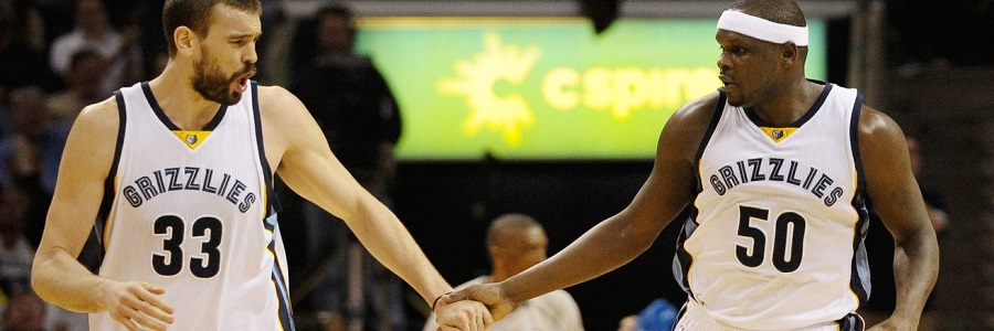 Memphis Grizzlies NBA Betting Odds Analysis